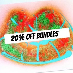 Accessories - 20% Off two or more❣️